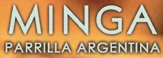 Minga restaurant Buenos Aires, Argentina