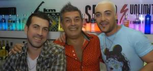 km Zero gay bar Buenos Aires, Argentina