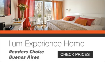 Ilum Experience Home banner short
